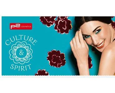 P2 Culture & Spirit Limited Edition