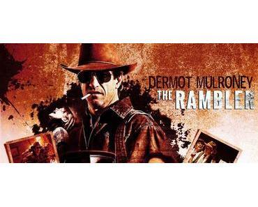 """Review: THE RAMBLER - Eine Antwort auf """"Rubber""""?"""
