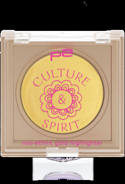 p2 Limited Edition: Culture & Spirit