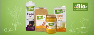 Jetzt wird es bio-lecker – dm-Markt
