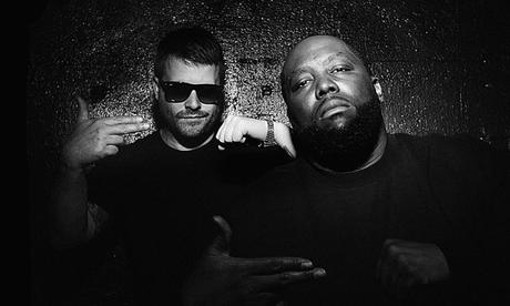 Run The Jewels – Bust no Moves