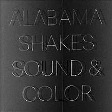 Alabama Shakes: Express yourself