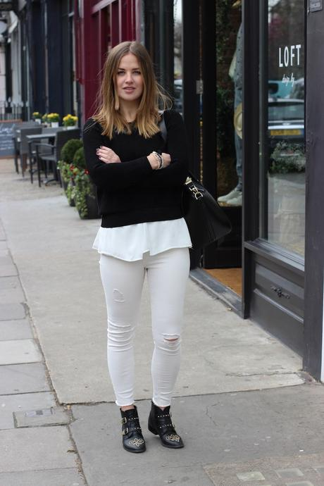 Outfit Blogger Notting Hill London