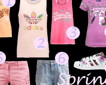 Joy of Spring - Shoppingtipps der Woche No.10