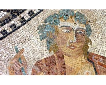 Marokko: zu Besuch bei Römers
