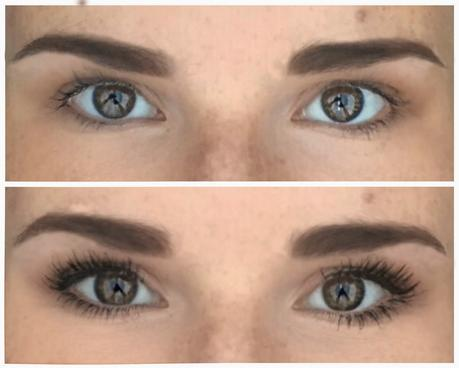 Younique Moodstruck 3D Fiber Lashes Mascara [Review]