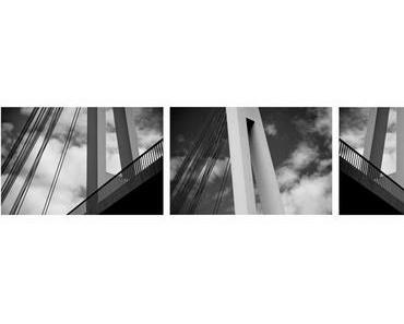 Ein Format für Manhattan: Horst Hamanns Fotografien im Mannheimer Schloss