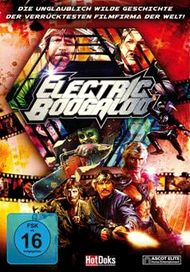 SPECIAL ZU ELECTRIC BOOGALOO - FEUER FREI FÜR CANNON FILMS