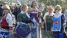 Zelda – Symphony of the Goddesses