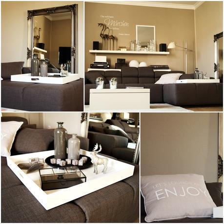 wohnzimmer deko : wohnzimmer deko bilder ~ inspirierende bilder ... - Wohnzimmer Deko Gelb