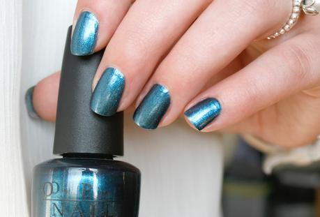 [Lacke in Farbe...und bunt!] OPI - Sea you in Hollywood