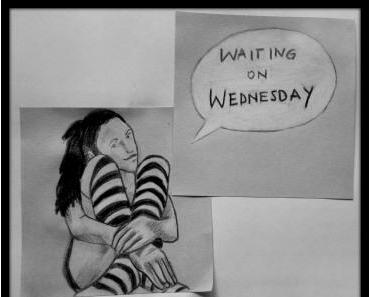 """Waiting on Wednesday – """"A Madness So Descreet"""""""