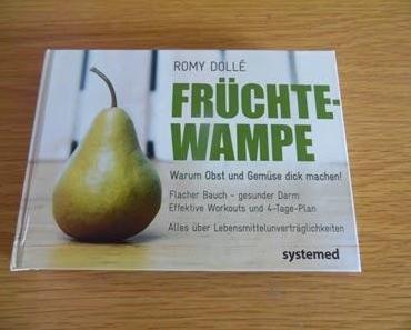 """gelesen: """"Früchtewampe"""""""