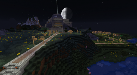 Minecraft Bountiful Update