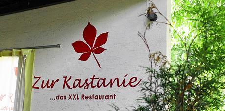 xxl restaurant zur kastanie. Black Bedroom Furniture Sets. Home Design Ideas