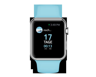 TUI Cruises mit Apple Watch App weiter auf Digital-Kurs