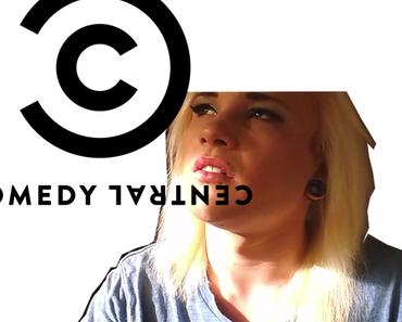 Neues Ziel: Abgewrackt bei Comedy Central landen!