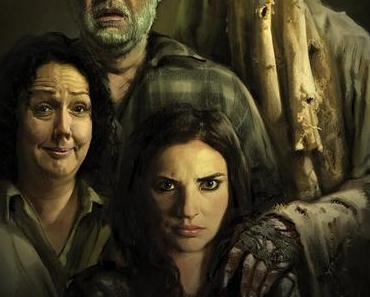 Review: HOUSEBOUND - Haunted-Hausarrest