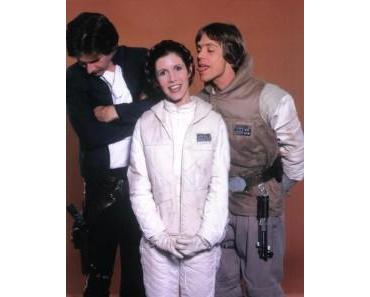 Faszination Star Wars: 38 Jahre Kult