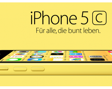 Kein 4-Zoll iPhone in 2015? iPhone 6c in 2016?