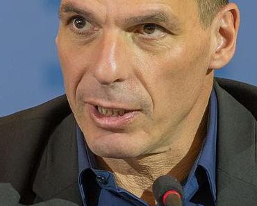 Ablösungsgerüchte um Giannis Varoufakis aus Griechenland