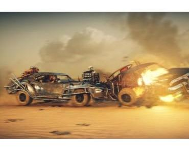 Trailer: Mad Max (Gameplay Overview)