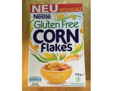 Nestlé Gluten Free Cornflakes