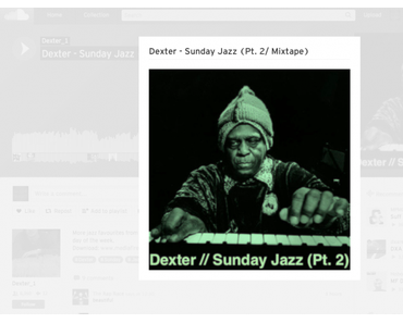 Mixtape: Dexter – Sunday Jazz (Pt. 2)