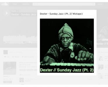Mixtape: Dexter – Sunday Jazz (Pt. 2)