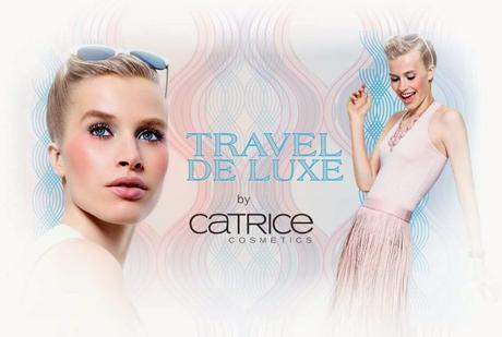 Catrice Travel De Luxe Limited Edition