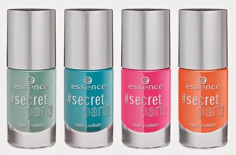 """#secret party"" by Essence"