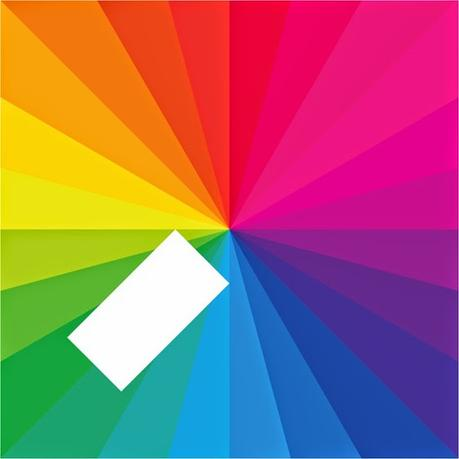 Jamie xx: Spacenight