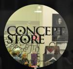 Happy Birthday Concept Store!