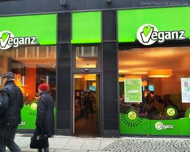 Veganz - Veganer Supermarkt Leipzig