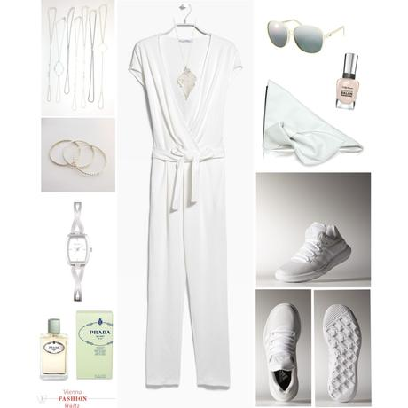 Fashiontrend | It is time for White Sneakers