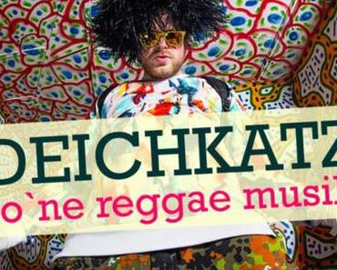 DEICHKATZ – so 'ne reggae musik – free MP3