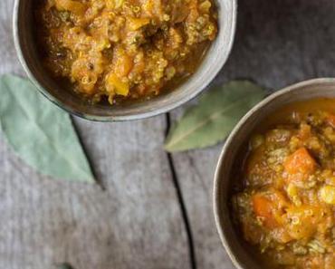 Gefüllte Paprika – schneller, noch gesünder und ohne Füllen