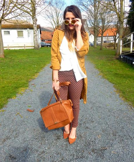 Flashback: April Outfit´s