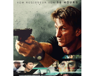 KINOHIGHLIGHTS - KINOSTARTS 30. APRIL 2015 (THE GUNMAN, TINKERBELL UND DIE LEGENDE VOM NIMMERBIEST, KEIN ORT OHNE DICH, THE VOICES)
