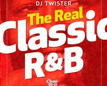 Hier kommt der Soundtrack zum Tanz in den Mai: The Real Classic R&B Mix by Dj Twister | Free Download
