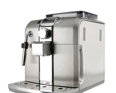 Testbericht Jura Kaffeevollautomat JURA IMPRESSA C60