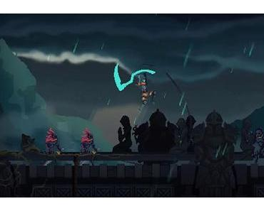 Trailer: Death's Gambit