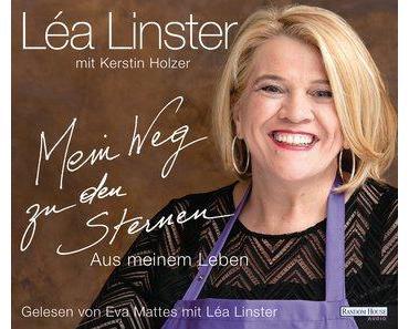 """Rezension: """"Mein Weg zu den Sternen"""" von Léa Linster"""
