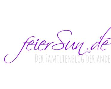 """Jetzt mal ehrlich Mama…Heute zu Gast: JesSi von """"feiersun"""" #malehrlichmama"""