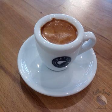 Cafe New Zealand