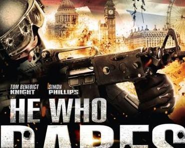 """Review: LONDON FALLING - Das ausgestoßene Kind von """"The Raid"""" und """"Die Hard""""?"""