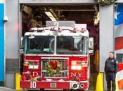 Internationaler Feuerwehrleute International Firefighters'