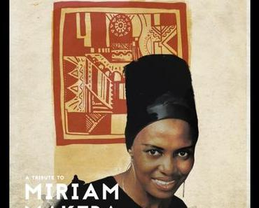 Mixtape: TwitOne – A Tribute to Miriam Makeba