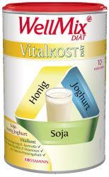 Wellmix Diät Vitalkost Erfahrungen