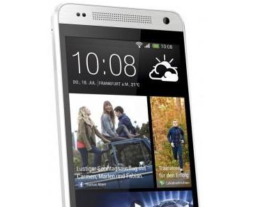 HTC One Mini & Mini 2 : Kein Update auf Android Lollipop